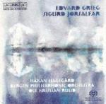 Sigurd Jorsalfar/Bergljot