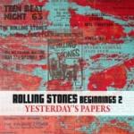 Rolling Stones Beginnings 2