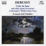 Clair de lune & andra pianofavoriter