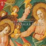 Tallis Scholars Sing Thomas ...
