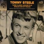Three classic albums plus 1957-62