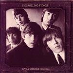 Live & sessions 1963-66