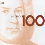 Best Bach 100