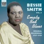 Vol 4 - Empty Bed Blues