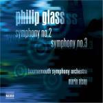 Symphonies Nos 2 And 3