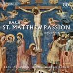 Matteuspassionen (Utdrag)