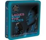 Ladies Sing The Blues (Plåtbox)