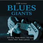 Blues Giants (King/Domino/Waters/m fl)