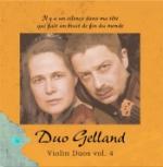 Violin Duos Vol 4