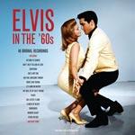 Elvis in the `60s (White)