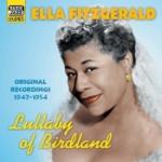 Lullaby of Birdland 1947-54