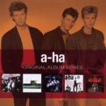 Original album series 1985-93