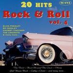 20 Hits Rock & Roll vol 4