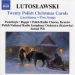 20 Polish Christmas carols