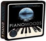Piano Moods (Plåtbox)