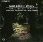 Requiem (Malena Ernman m fl)
