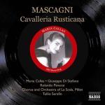 Cavalleria Rusticana (Komplett)