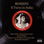 Turken i Italien (Maria Callas)