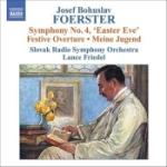 Symphony No 4 (Friedel)