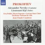 Alexander Nevsky/Löjtnant Kije