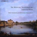 Musical treasures