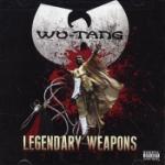 Legendary weapons 2011