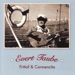 Fritiof & Carmencita 1928-45