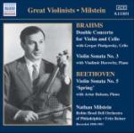 Dubbelkonsert (Milstein)