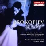 Prokofiev Waltzes