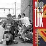 Mods In The U.K.