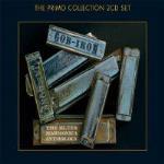 Gob Iron/Blues Harmonica Anthology