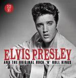 Elvis Presley & The Original R...