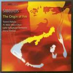 The Origin Of Fire