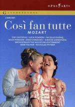 Cosi Fan Tutte (Miah Persson)
