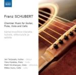 Chamber Music For Guitar Flute...