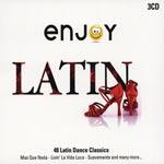 Enjoy Latin/48 Latin Dance Classics