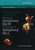 Symphony No 39/Symphony No 2