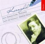 Sursum Corda/Sinfonietta Op 5