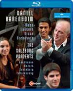 The Salzburg Concerts