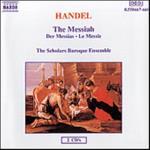 Messias (Scholars Baroque Ensemble)