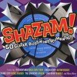 Shazam! / 50 Guitar Bustin` Intrumentals