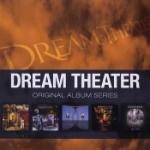 Original album series 1992-2003