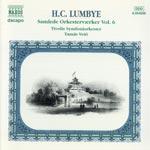Samlade orkesterverk vol 6