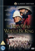 Mannen som ville bli kung