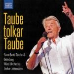 Taube tolkar Taube 2013