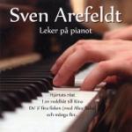 Leker på pianot