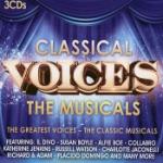 Classical Voices / Musicals