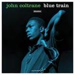 Blue train (Mono/Green)