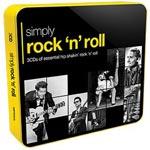 Simply Rock`n`Roll (Plåtbox)