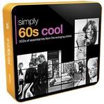 Simply 60s Cool (Plåtbox)